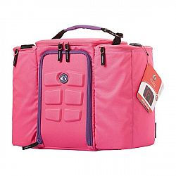 6 Pack Fitness Expert Innovator 500 Pink/Purple 43x23x34cm