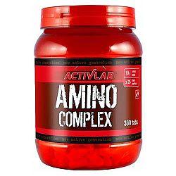 ActivLab Amino Complex 300 tab pomegranate