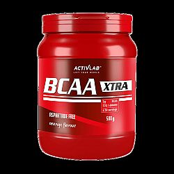 ActivLab BCAA XTRA 500 g blackcurrant