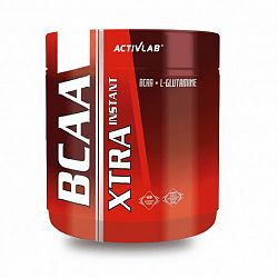 ActivLab BCAA Xtra Instant 500 g strawberry