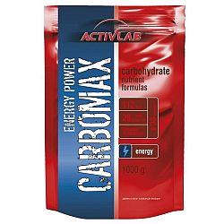 ActivLab CarboMax 1000 g blackcurrant