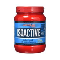 ACTIVLAB Iso Active 31,5 g lemon