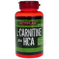 Activlab L-CARNITINE HCA PLUS 50 tabliet