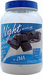 Activlab Night Protein ZMA 1000 g yogurt cherry