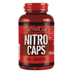 ActivLab Nitro Caps 240 tabliet
