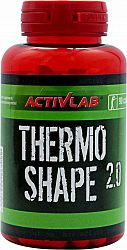 ActivLab Thermo Shape 2.0 180 kaps