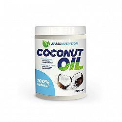 All Nutrition Coconut Oil 500 ml unflavored