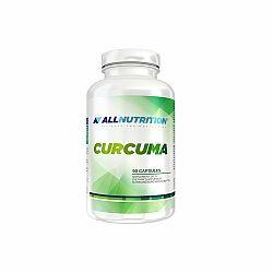 All Nutrition Curcuma 90 caps