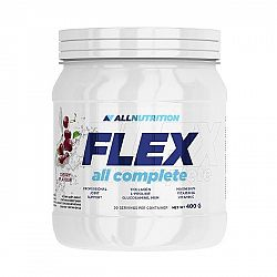 All Nutrition Flex All Complete 400 g blackcurrant