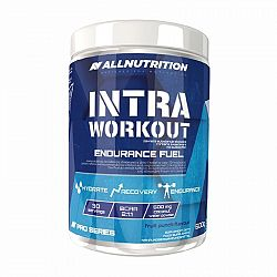 All Nutrition Intra Workout 600 g fruit punch