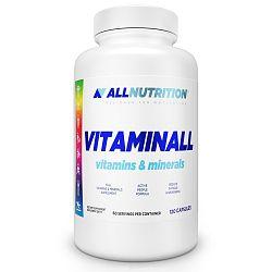All Nutrition Vitaminall 120 kaps
