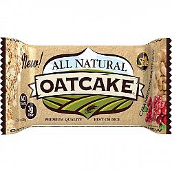 All Stars All Natural Oatcake 80 g chocolate