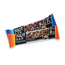 All Stars Nut Bar Mixed Nuts 40 g mixed nut
