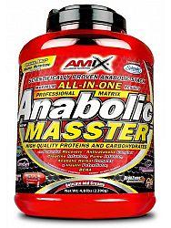 AMIX Anabolic Masster 2200 g vanilla