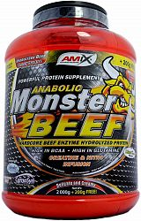 AMIX Anabolic Monster BEEF 90 Protein 2200 g chocolate