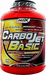 AMIX CarboJet Basic 3000 g banana