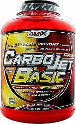 AMIX CarboJet Basic 3000 g vanilla
