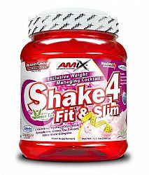 AMIX Shake 4 Fit & Slim 1000 g forest fruit