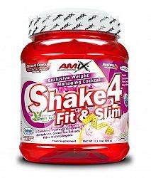 AMIX Shake 4 Fit & Slim 1000 g vanilla