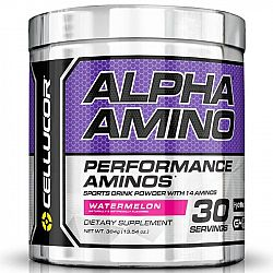 Cellucor ALPHA AMINO 366 g lemon lime