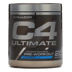 Cellucor C4 Ultimate 440 g cherry limeade