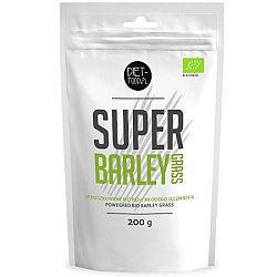 Diet Food Super Barley Grass 200 g