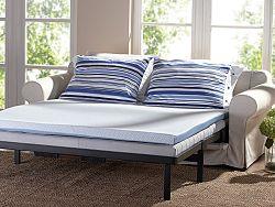 Doplnkový matrac Dormeo Memosan Roll-up 5+2, 7 cm, 120x200 cm