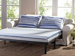 Doplnkový matrac Dormeo Memosan Roll-up 5+2, 7 cm, 80x200 cm