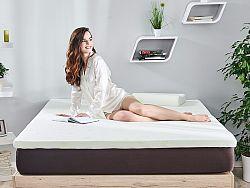 Doplnkový matrac Dormeo Renew Natura, 6 cm, 160x190 cm