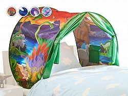 Dormeo Dream tent detský stan, čarovný vesmír