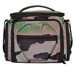Fitmark Športová taška na jedlo The Shield Camo