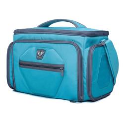 Fitmark Športová taška na jedlo The Shield LG River Blue