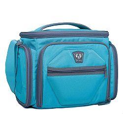 Fitmark Športová taška na jedlo The Shield River Blue