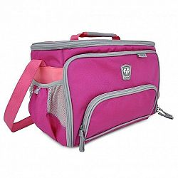 Fitmark THE BOX large 17,5l pink