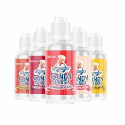 Frankys Bakery Candy Splash 30 ml cinnamon