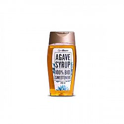 GymBeam Agave Syrup 250 ml agave