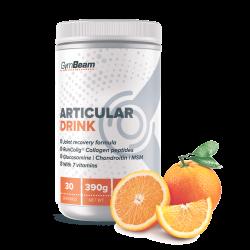 GymBeam Articular Drink 390 g orange