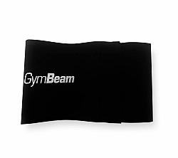 GymBeam Bedrový neoprénový pás Simple