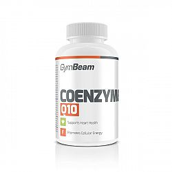 GymBeam Coenzyme Q10 60 kaps