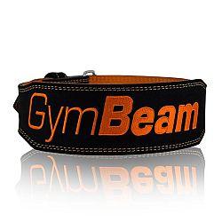 GymBeam Fitness opasok Jay