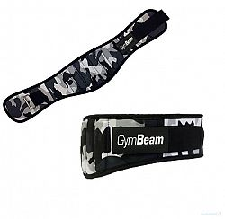 GymBeam Fitness opasok Urban Camo