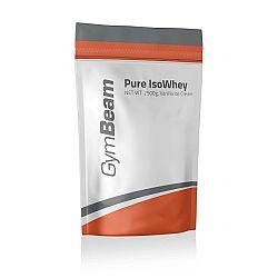 GymBeam Pure IsoWhey 1000 g strawberry cream