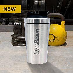 GymBeam Šejker Steel 750 ml