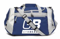 GymBeam Športová taška Simple Blue