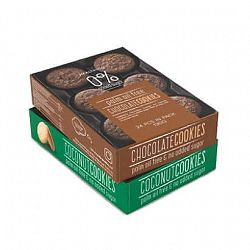 HealtyCo Cookies 130 g chocolate