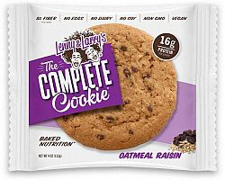 Lenny & Larry's The Complete Cookie 113 g oatmeal raisin