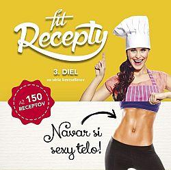 Lucia Wagnerová Fit Recepty 3