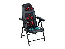 Masážna stolička Shiatsu Wellneo
