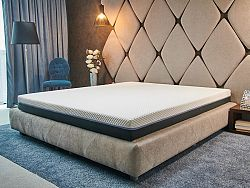 Matrac Dormeo Comfort Deluxe , 120x200 cm