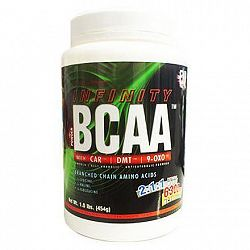 Megabol BCAA 454 g unflavored
